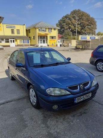 Renault Megane 1