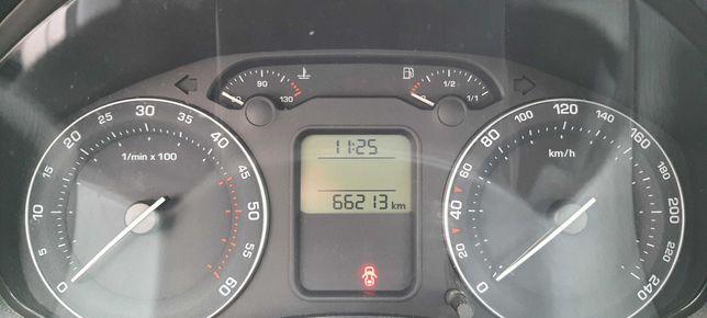 Skoda Octavia 2008 1.9TDI  66000km