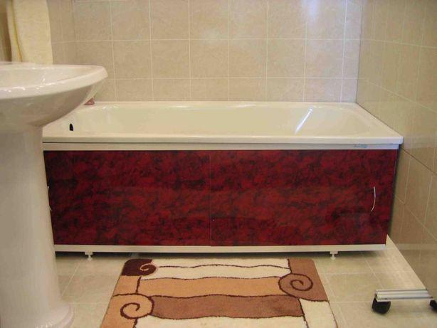 Бесплатная доставка.Панель под ванну  НОВЫЙ!