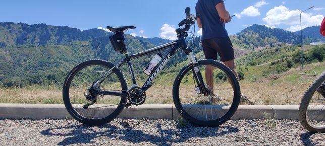 МТБ велосипед Cannondale Trail SL1
