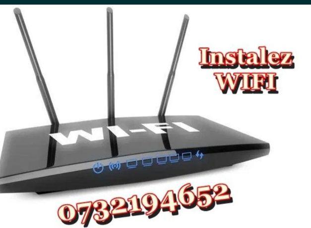 Configurez Router Wifi