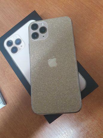 Iphone 11 pro  schimb si ceva android