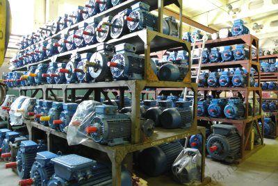 Электродвигатели в наличии и под заказ 2.2,3,4,5.5,7.5,11,15,22,30кВт