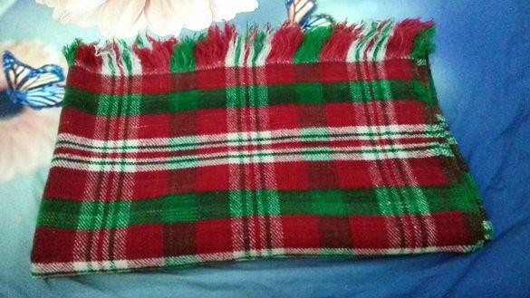 Родопското одеяло