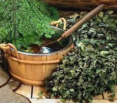 1 кг  запарка для бани , сауны . ванны