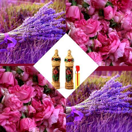 Розово масло,Розова вода и Лавандулова вода