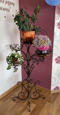Продам подставку под цветы
