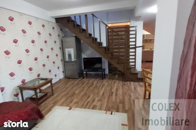 Apartament de vanzare Sinaia