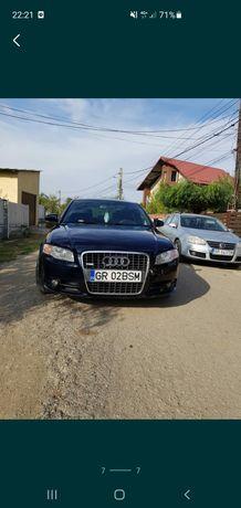 Dezmembrez Audi A 4 TFSI 2.0 S LINE de fabrica