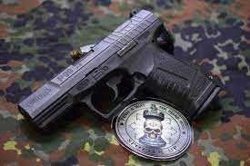 PUTERE GARANTATA! Pistol Airsoft Walther P99 UPGRADE 4j