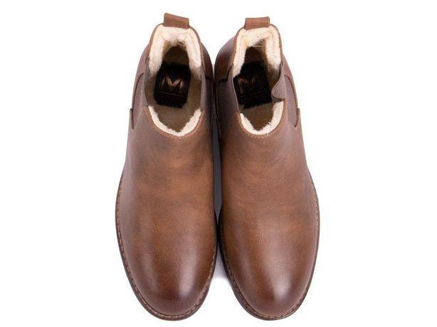 Ботинки зимние сапоги женские обувь женская зимняя M Wone