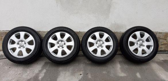 Джанти Ауди 18цола, 5х130 , 7.5j , et53 , 235/60/18 Audi Q7