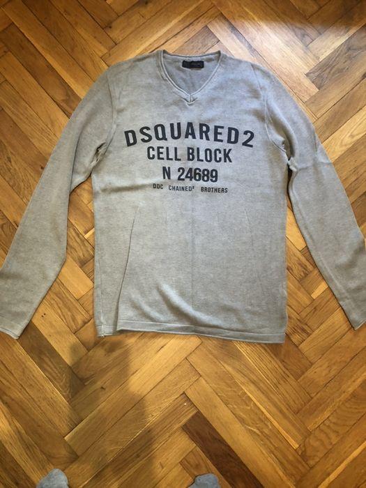 Bluză Dsquared Oradea - imagine 1