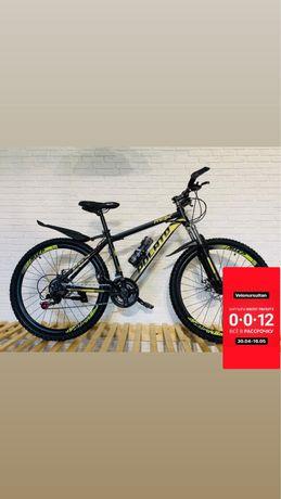Велосипеды взрослые и подростковые