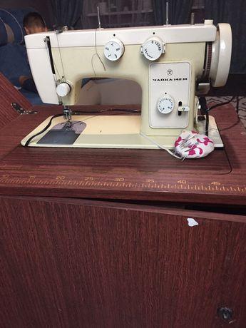 Швейная машинка советская