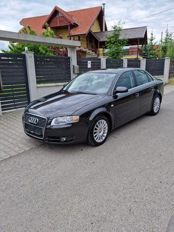 Audi a4, b7, 1.9 tdi, xenon