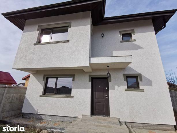 Casa individuala, 4 camere, zona margelelor, comision zero