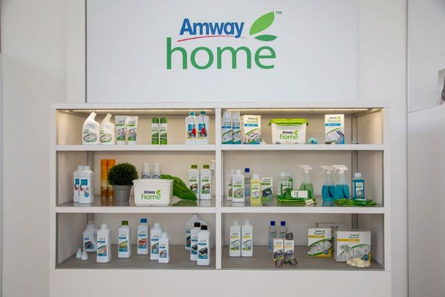 Продукция Amway в наличии со скидкой 20-23%