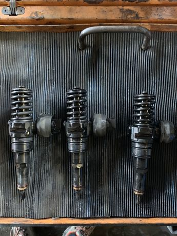 Injector,injectoare vw 1.4 tdi