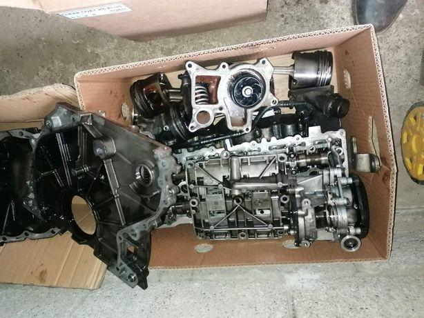 Vand piese motor n47d20a