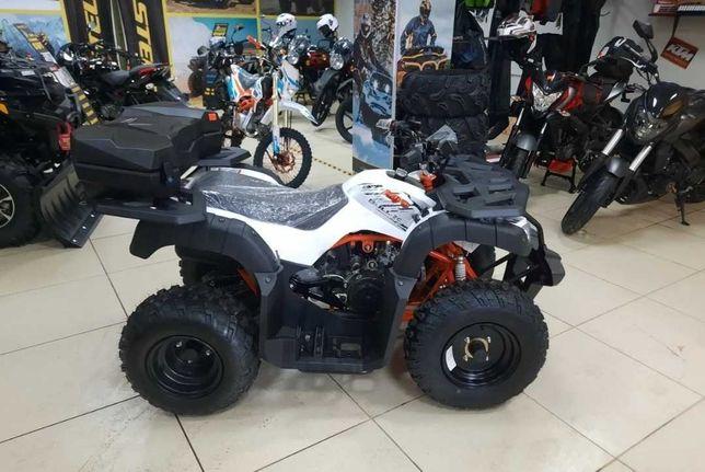 Квадроцикл kayo bull-2C