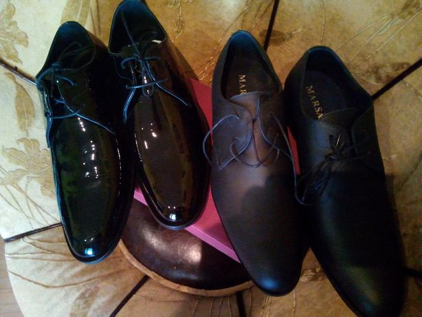 Pantofi MARSAY mărime 42 Noi !