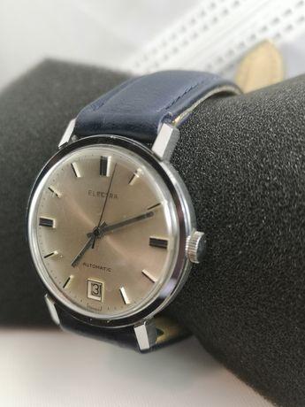 ceas vintage, anii 60, inox, impecabil