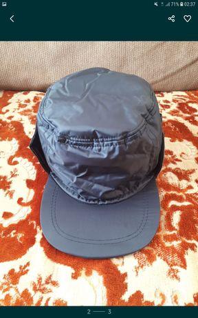 Vând șapcă iarnă