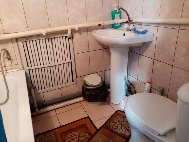 Обмен частный дом на квартиру.
