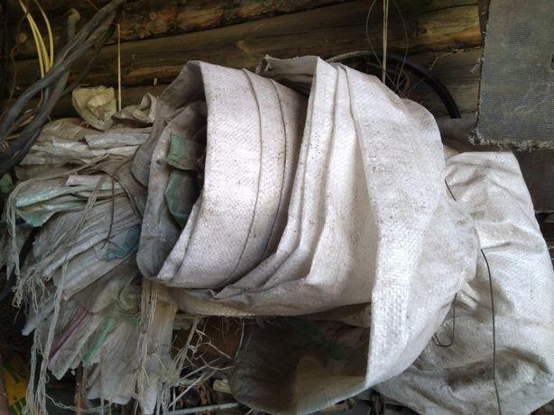 Мешки для зерна и т.д