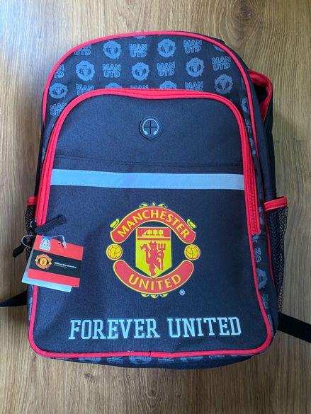Раница за лаптоп Manchester United