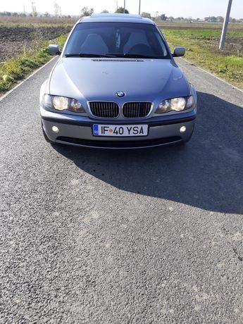 BMW E46 2005