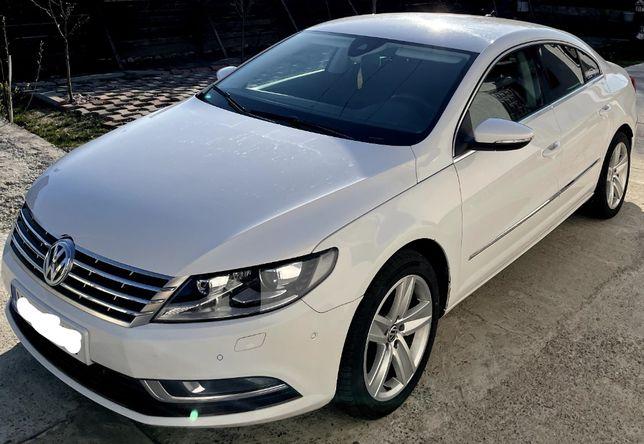 VW CC 2013, 1.8 TSI, Lane assist, Park assist, unic proprietar