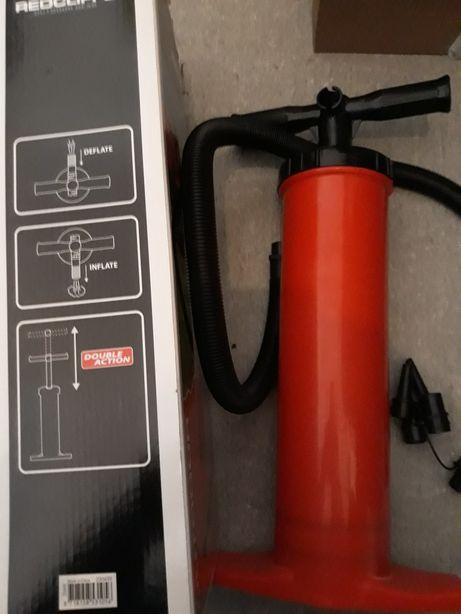 Vand/schimb pompa umflat/dezumflat obiecte gonflabile