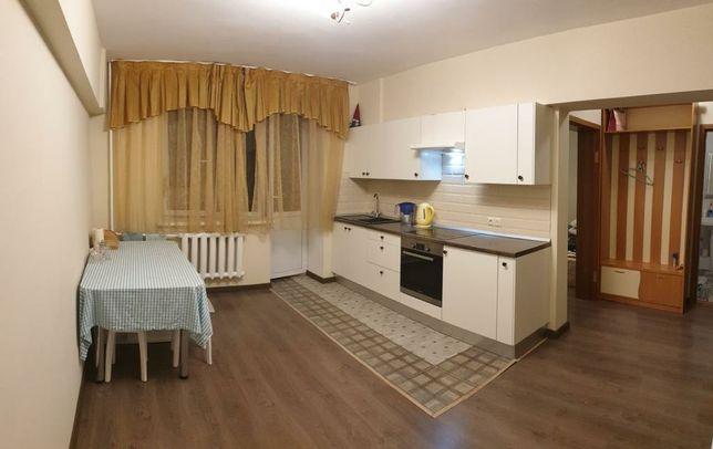 Продам 2х комнатную квартиру Достык уг Омаровой