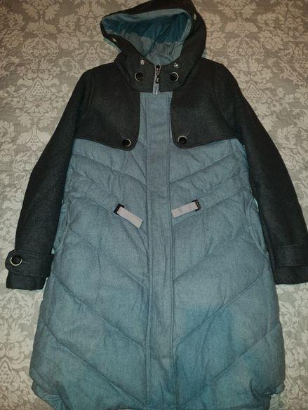 Яке тип палто-зимно