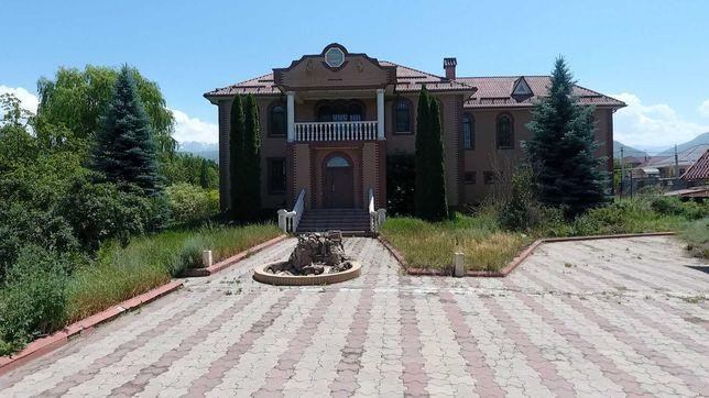 Дом с участком 130 соток г. Каскелен мкр Южный