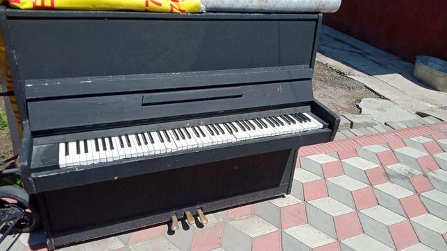 Пианино в идеальном состоянии