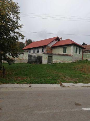 Vand Casa Saseasca