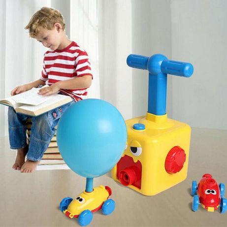 игрушка Реактивные машинка/воздушная машинка/подарки с доставкой