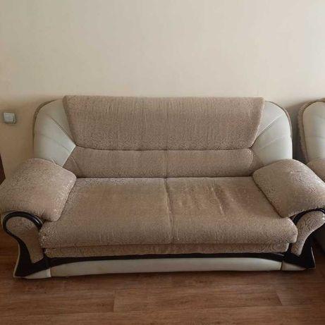 Продам диван сафа кресло, в мкр жулдыз находится