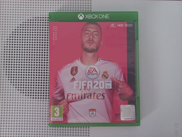 FIFA 20 | Joc Xbox One