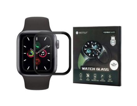 Bestsuit Качествен протектор за екран Apple Watch Series 5/4 44mm 40m