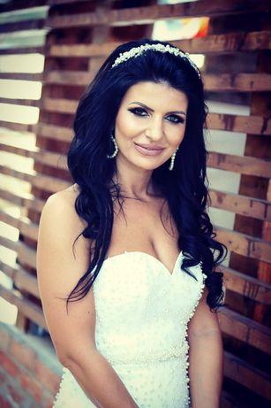 Vând rochiță mireasa Ligia Mocan