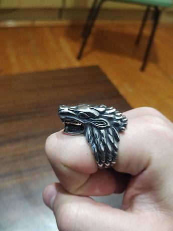 Антикварен пръстен - Игра на тронове