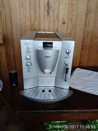 Кафеавтомат BOSCH TCA 60F9 B 25 Exclusive