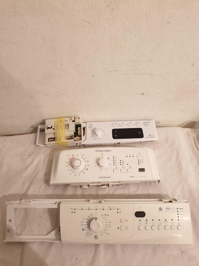 Placa Indesit IWSE 5105,Electrolux EWB 105205W,Whirlpool AWOD 45135/1 Iasi - imagine 1