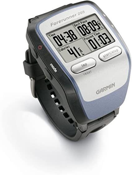 Garmin 205 GPS sport