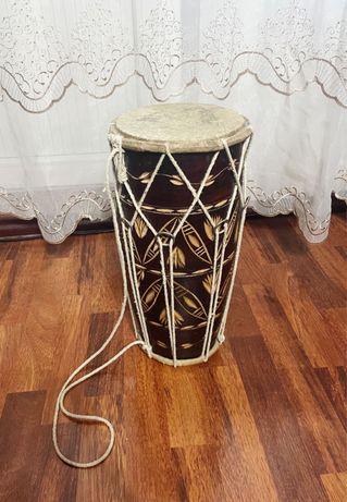 Индийский барабан (Д-20см, В-49см)