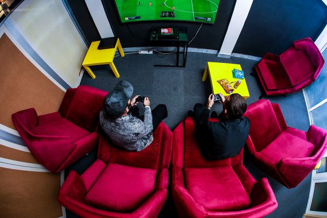 Vand afacere Gaming / Sport Bar